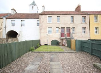 Thumbnail 3 bed terraced house for sale in Main Street, West Wemyss, Fife