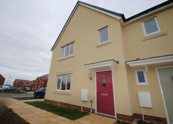 Thumbnail 1 bed flat for sale in Plot 160, Arable Place, Bishops Cleeve