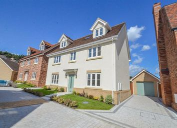 5 bed detached house for sale in Daws Heath, Benfleet, Essex SS7