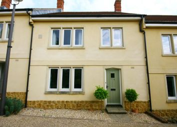 Thumbnail 3 bed terraced house to rent in Lush Path, Sherborne