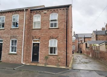 Thumbnail 3 bed end terrace house to rent in Chaucer Street, Off Lawrence Street, York