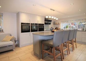 Thumbnail 6 bed semi-detached house for sale in Wick Road, Bishop Sutton