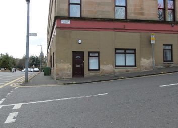 Thumbnail 2 bed flat for sale in Busheyhill Street, Cambuslang, Glasgow