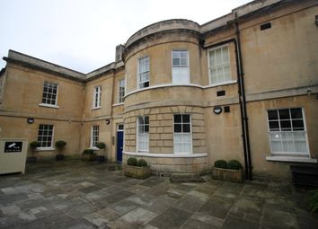 Thumbnail Studio to rent in Walcot Street, Bath