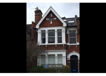 Thumbnail 4 bed flat to rent in Herne Hill, London
