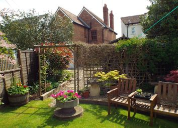 Thumbnail 3 bed detached house for sale in Fairview The Cross, Offenham, Evesham