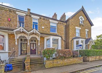 Park Road, Twickenham TW1. 4 bed semi-detached house for sale