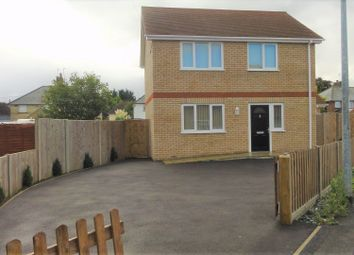 Thumbnail 2 bed detached house to rent in Friars Way, Littleport, Ely, Cambs