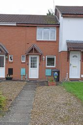 Thumbnail 1 bed terraced house to rent in Hawkeshead, Brownsover, Rugby