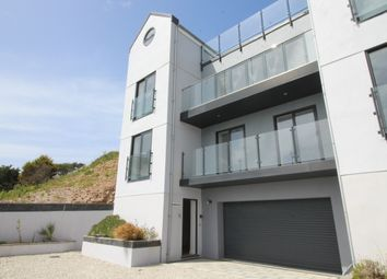 Thumbnail 5 bed end terrace house to rent in Whitsand Bay View, Portwrinkle, Torpoint