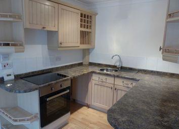 Thumbnail 2 bed flat to rent in Brimlands, New Road, Brixham