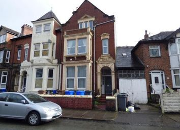 Thumbnail Studio to rent in The Parkway, Stoke-On-Trent