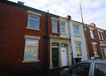 Thumbnail 2 bedroom terraced house to rent in Watling Street Road, Fulwood, Preston