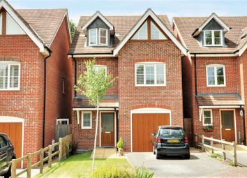 4 bed detached house for sale in Waterside Gardens, Waterlooville PO7