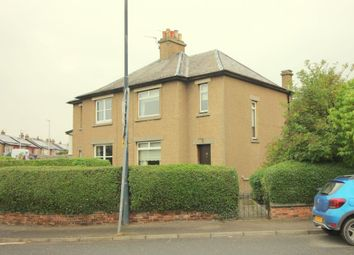 Thumbnail 3 bedroom semi-detached house for sale in 2 Abbey Grange, Newtongrange