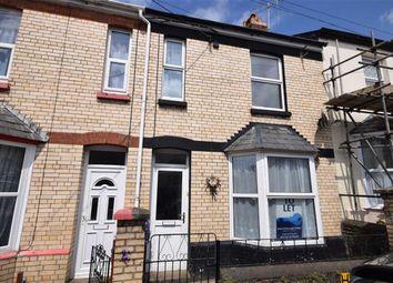 Thumbnail Terraced house to rent in Clifton Street, Bideford, Devon