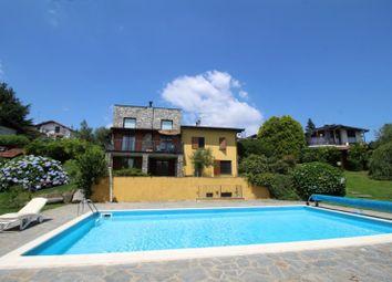Thumbnail 3 bed property for sale in Poggio Radioso, Novara, Italy