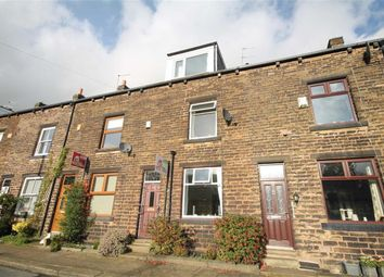 Thumbnail 3 bed terraced house for sale in Beaumont Street, Todmorden