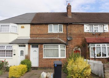 Thumbnail 2 bed terraced house to rent in Rotherby Avenue, Leicester