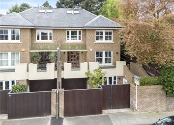 Thumbnail 6 bed semi-detached house for sale in Seymour Road, Wimbledon