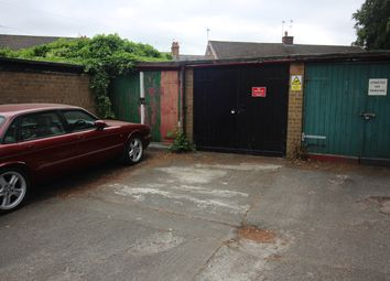 Parking/garage for sale in Polam Road, Darlington DL1