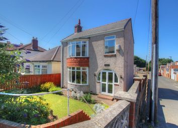 Thumbnail 3 bed detached house for sale in Houghton Road, Hetton-Le-Hole, Houghton Le Spring