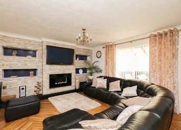 Thumbnail 4 bedroom detached house for sale in Farm View Gardens, Hackenthorpe, Sheffield