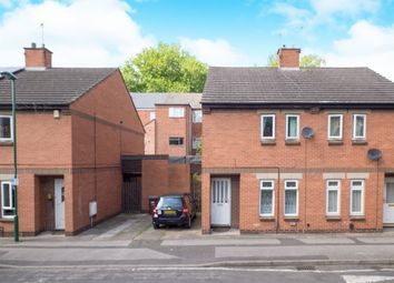 Thumbnail 2 bed semi-detached house for sale in Bridlington Street, Nottingham