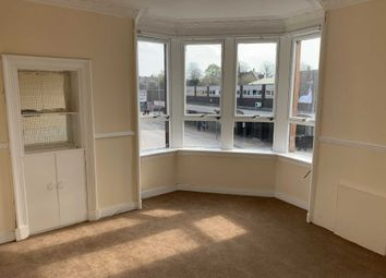 Thumbnail 2 bed flat to rent in Inchinnan Road, Renfrew