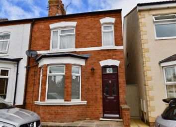 2 bed semi-detached house to rent in King Street, Earls Barton, Northamptonshire NN6