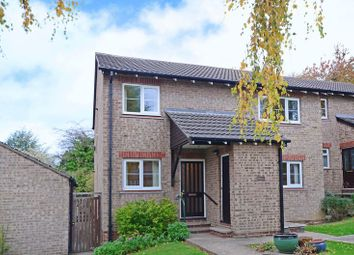 Thumbnail 2 bed flat for sale in Cherry Tree Close, Nether Edge, Sheffield