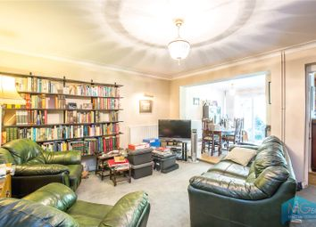 Thumbnail 2 bedroom end terrace house for sale in Oakfield Road, Finchley, London