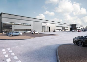 Thumbnail Industrial to let in Ring Road, Bicester