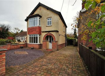 Thumbnail 3 bed detached house for sale in Newtown, Nr.Langport