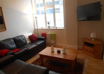 Thumbnail 6 bed terraced house to rent in 4 Stewart House, Grantham Road, Sandyford