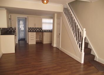 Thumbnail 2 bed terraced house to rent in Index Street, Walton, Liverpool