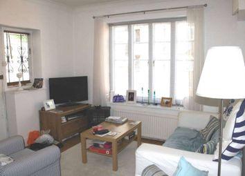 Thumbnail 1 bed flat to rent in Matthias Road, London