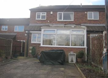Thumbnail 1 bed semi-detached house to rent in Furness Close, Dinnington, Sheffield