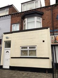 Thumbnail 7 bed terraced house to rent in Albert Road, Middlesbrough