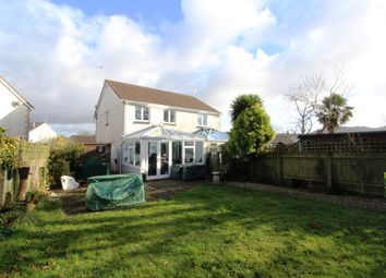 Thumbnail 3 bed semi-detached house for sale in Old Chapel Way, Millbrook, Torpoint