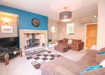 2 bed terraced house for sale in Chapel Avenue, Burnopfield, Newcastle Upon Tyne NE16