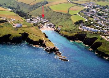 Thumbnail 3 bed property for sale in Stoptide, Port Gaverne, Port Isaac