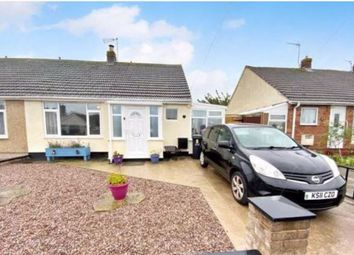 Thumbnail 2 bed semi-detached bungalow to rent in Overton Avenue, Prestatyn, Denbighshire