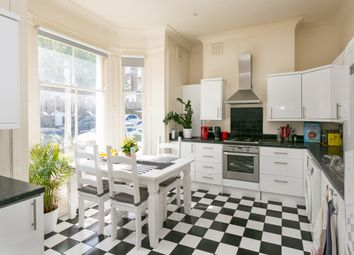 Thumbnail 2 bed maisonette to rent in Camden Hill Road, London