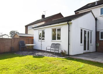 Thumbnail 1 bedroom flat to rent in Orchard Close, Copford, Colchester