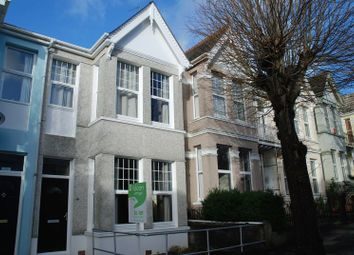 Thumbnail 2 bedroom town house to rent in Crow Park, Fernleigh Road, Mannamead, Plymouth