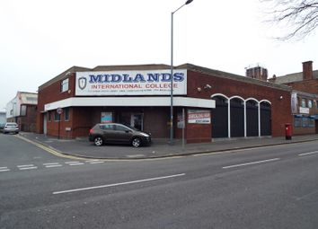 Thumbnail Office for sale in 327 Moseley Road, Highgate