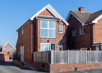 Thumbnail 1 bed flat for sale in Harris Court, Lower Bullingham, Hereford