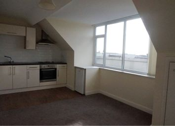 Thumbnail Studio to rent in Cleveland Street, Doncaster