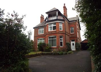 Thumbnail 5 bed detached house for sale in Spital Road, Bromborough, Wirral
